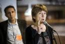 Françoise David quitterait la vie politique