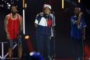 La prochaine tournée de Bruno Mars s'arrêtera à Québec