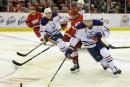 McDavid et les Oilers battent les Red Wings