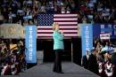 Le FBI ne poursuivra pas Clinton