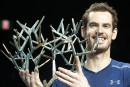 Murray détrône Djokovic, Federer hors du <em>top 10</em>