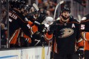 Ryan Kesler mène les Ducks à la victoire