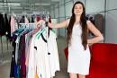 Chic Marie: le commerce «intelligent» du vêtement