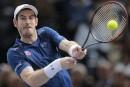 Finales de l'ATP: un groupe relevé pour Andy Murray
