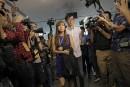 Hong Kong: Pékin interdit à deux députés indépendantistes de siéger au Parlement