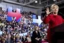 L'élection de Clinton pourrait avoir un impact pour les Canadiennes