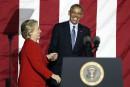 L'Amérique goûte au charisme d'Obama, une dernière fois