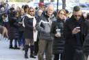 Les États-Unis suspendus au verdict des urnes<strong></strong>