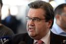 Espionnage de journalistes: Coderre critiqué à l'Assemblée nationale