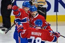 Paul Byron et Carey Price sauvent le Canadien
