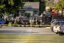 Un mort, 3 blessés dans une fusillade près d'un bureau de vote en Californie