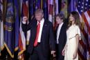 L'incroyable Trump, 45eprésident des États-Unis<strong></strong>