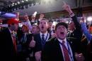 L'élection de Trump «ouvre une période d'incertitude», ditHollande