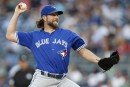 R.A. Dickey se joint aux Braves