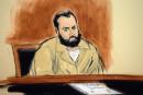 New York: le suspect de l'attentat de Chelsea comparaît pour la 1re fois