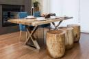 Des meubles en bois exotique en un clic de souris