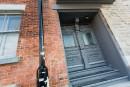 Leonard Cohen vivait rue Vallière, à Montréal.... | 10 novembre 2016