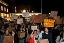 «Émeute» anti-Trump dans l'Oregon