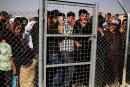 L'EI exécute 60 civils à Mossoul
