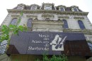 Une subvention pour rénover le Musée des beaux-arts