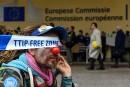 Libre-échange UE/É.-U.: Bruxelles s'attend à un gel des négociations