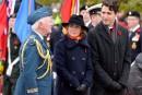 Le Canada célèbre le jour du Souvenir