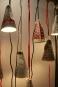 Coup de coeur, pour les lampes suspendues en céramique de... | 11 novembre 2016