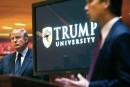 Les ennuis avec la justice de Trump nuiront-ils à sa présidence?