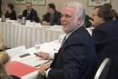Philippe Couillard devra rendre des comptes à la COP22