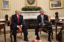 Trump envisage désormais de simplement «amender» l'Obamacare