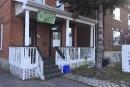 Un dispensaire à cannabis braqué à Ottawa