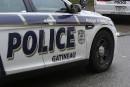 Police Gatineau