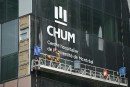 Retard au CHUM: la note de crédit du consortium abaissée