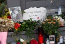 Un registre de condoléances pour Leonard Cohen