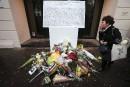 Attentats du 13novembre à Paris: mandats d'arrêt contre deux membres de la cellule