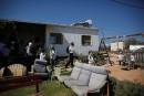 Israël: projet de loi controversé sur les colonies en Cisjordanie occupée<strong></strong>
