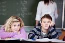 Trop dur de congédier les profs