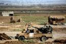En Syrie, combattants kurdes et étrangers coordonnent la bataille vers Raqa