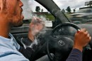Sondage de CAA:18% des Canadiens au volant sous l'effet du<em>pot</em>