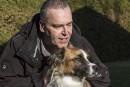 Un pitbull attaque un chien au parc Victoria