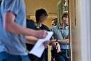 Les deux adolescents accusés de complot pour meurtre restent détenus