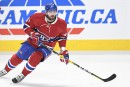 Alexander Radulov absent face aux Panthers