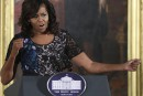 Une élue décritMichelle Obama comme «un singe en talons»