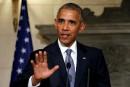 Obama met en garde l'Europe contre la montée des nationalismes