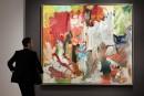 Un tableau de de Kooning vendu 66 millions $
