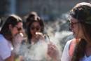 Fumer du cannabis dans les bars bientôt possible à Denver