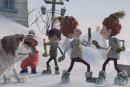 La guerre des tuques 3D aux Oscars?
