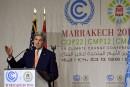 Climat: Kerry mise sur l'économie pour persuader Trump d'agir