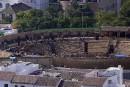 Osuna vit l'effetTrône de fer