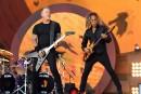 Metallica toujours en colère sur son nouvel album
